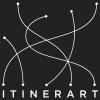 itinerart-logo-bianco